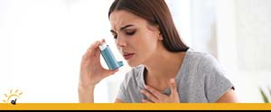 Asthma and COPD Treatment Center in Ellington, CT