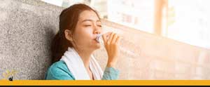 Heat Stroke Treatment Questions and Answers