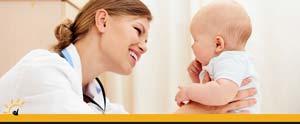 Pediatric Care in Ellington, CT